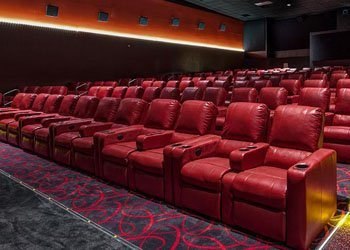 Cinemas InSeat Calling